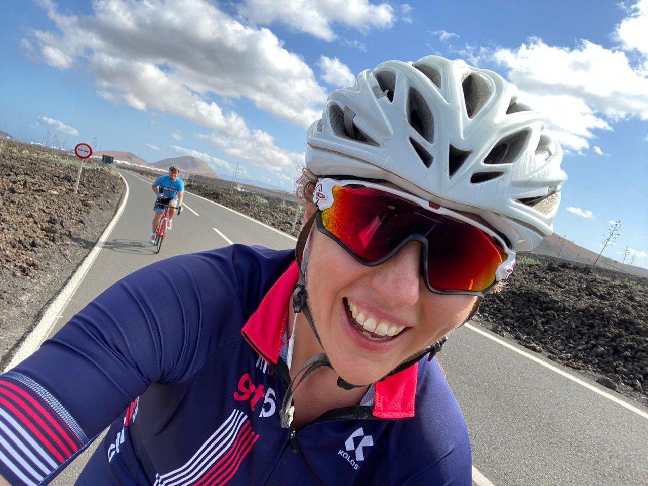 34-year-old woman set for Tour de France challenge