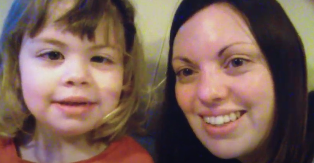 Bereaved mum shares her story in new charity short film