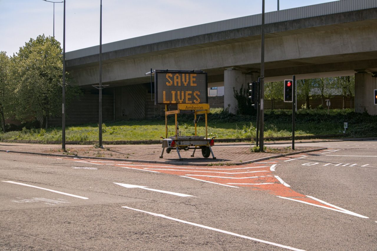 Funding awarded to improve road safety