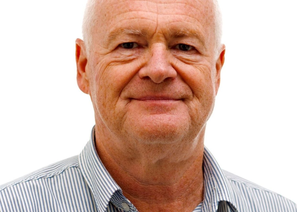 Tony Wadsworth CBE announced as the new Chair of The BRIT Trust