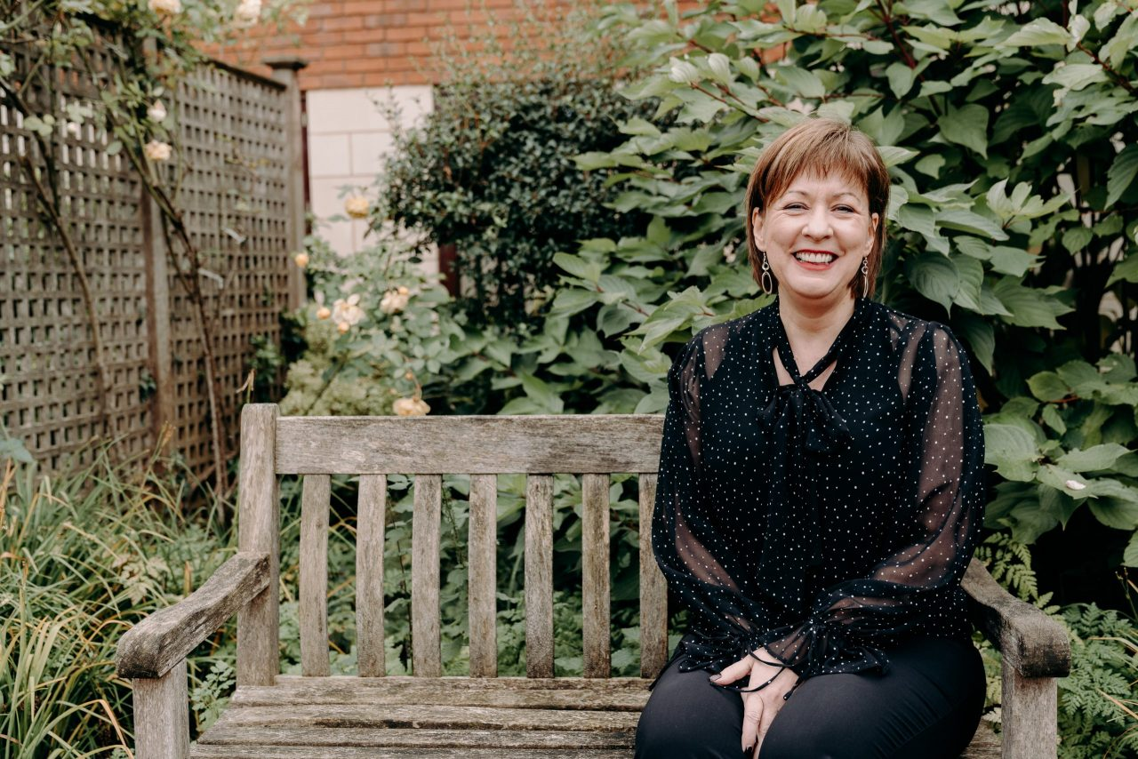 International Women's Day: Ashgate Hospicecare's Chief Executive on leading through COVID-19