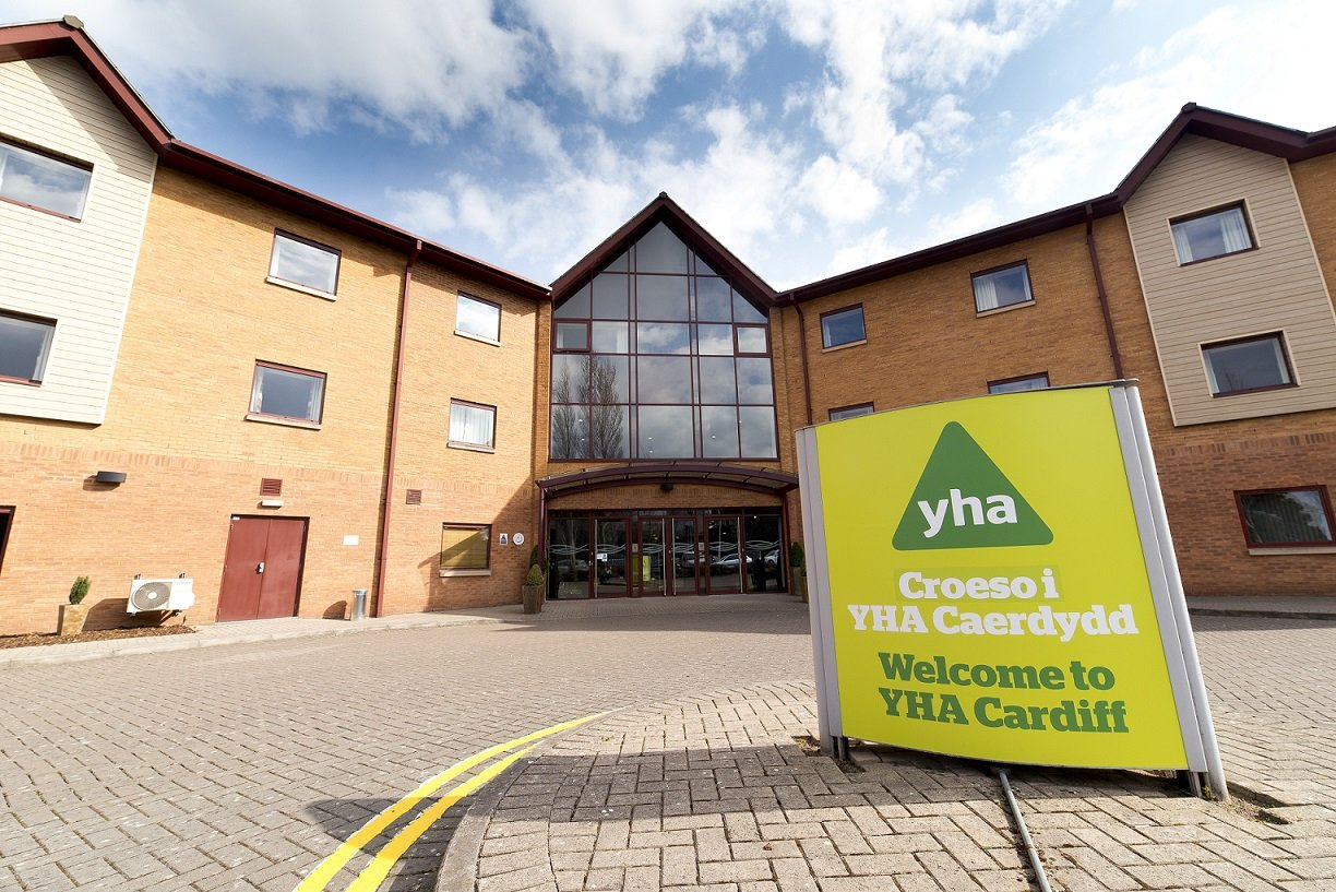 YHA ready to reinvest in Welsh capital