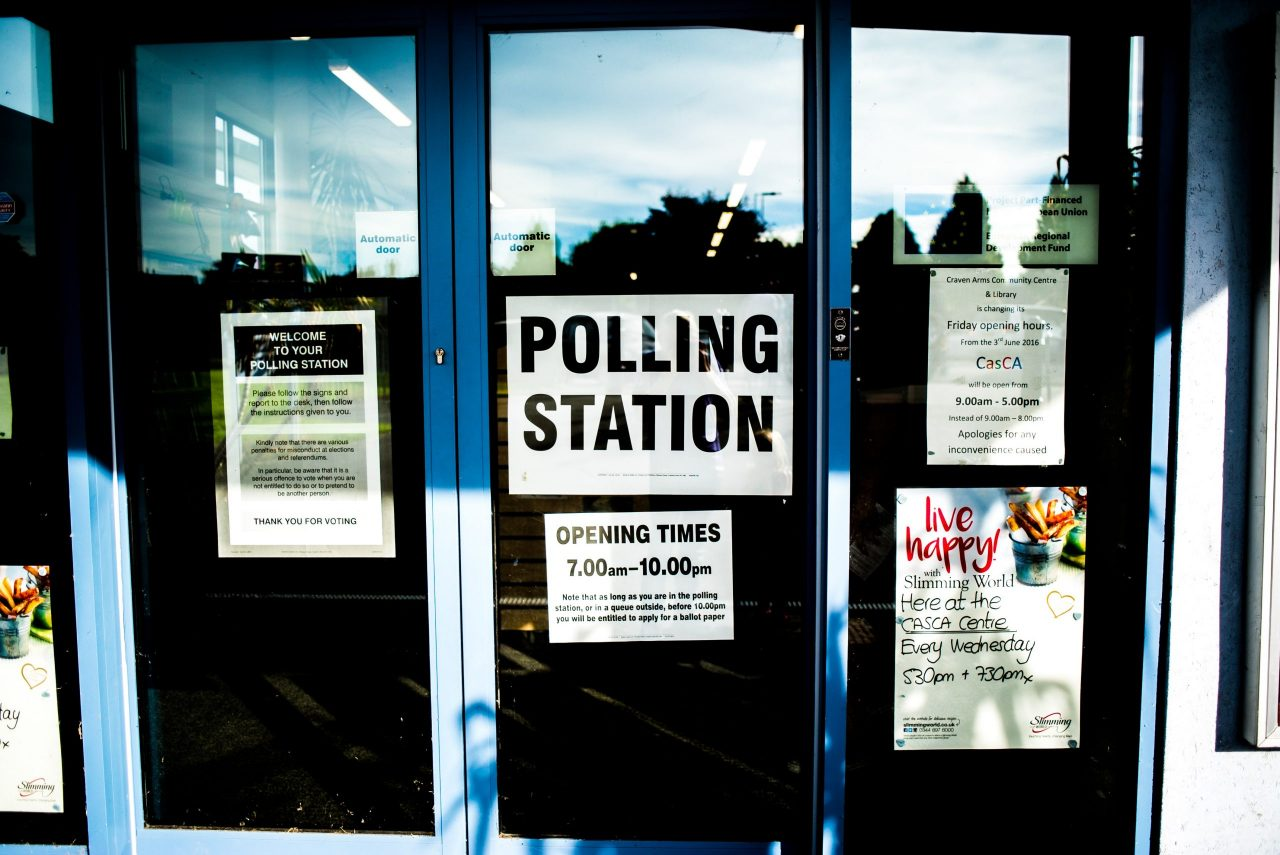 One in ten respondents find voting confusing, new survey reveals on first-ever Accessible Voting Day