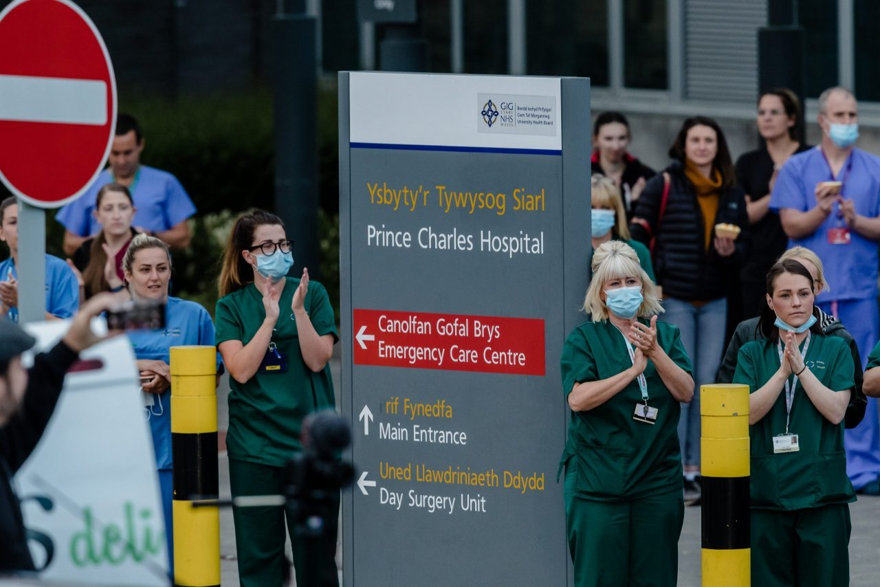 NHS staff exodus to cost government £21.7billion