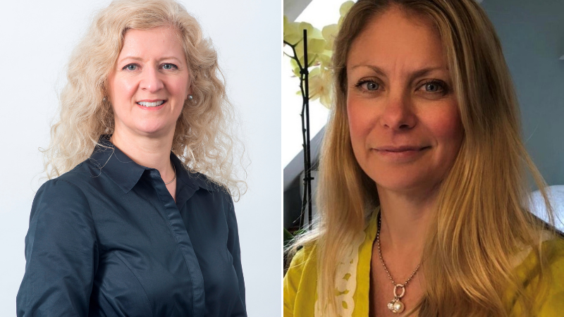 End of life charity Marie Curie strengthens its leadership team