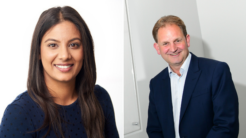 Heart of England Community Foundation welcomes two new trustees