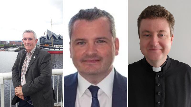 Seafarers' charity Stella Maris appoints three new Trustees