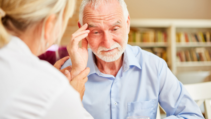 Urgent action needed as dementia identified as leading cause of death