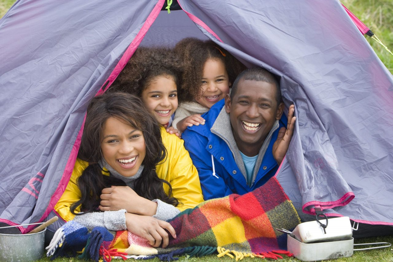Bank Holiday camp out for Brum's homeless support charity