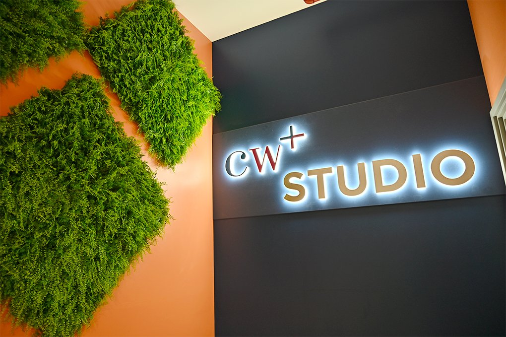 Unique arts studio at Chelsea and Westminster Hospital opens