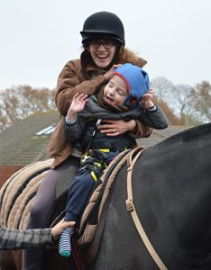 Rockinghorse launches spring appeal