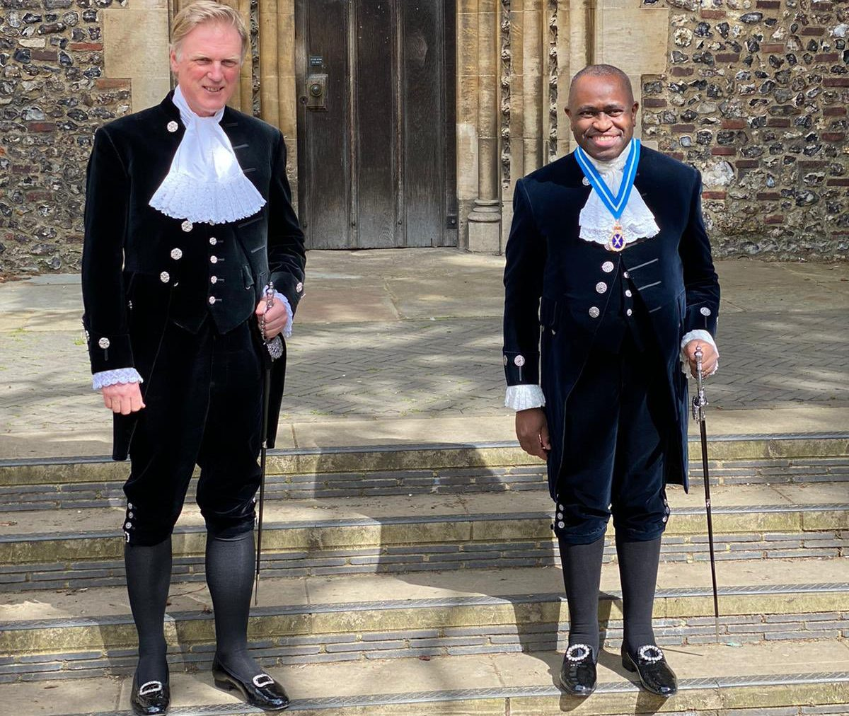 New High Sheriff of Hertfordshire to promote youth empowerment