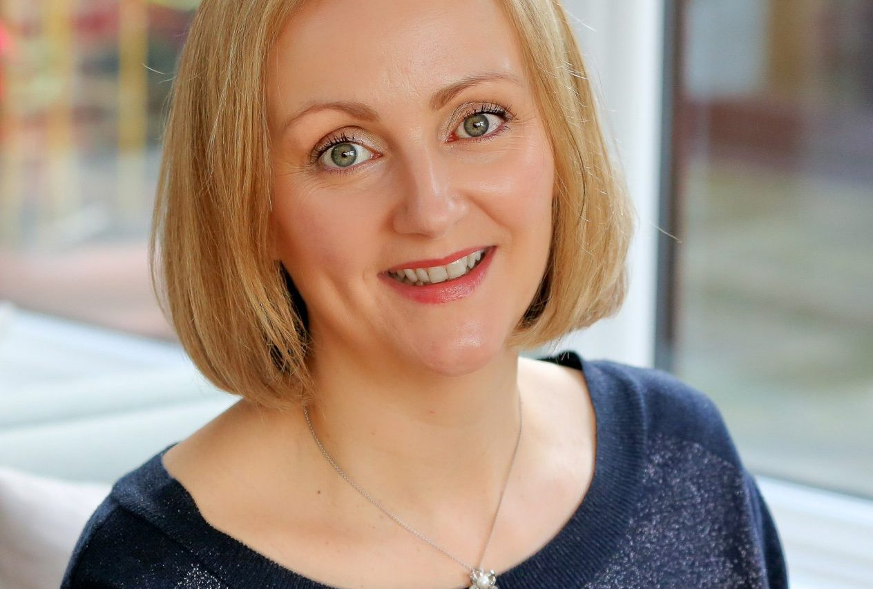 Heart of Kent Hospice appoints Interim Chief Executive