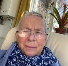 Virtual Wellbeing Café is a 'Ray of Sunshine' for isolated patients like Helen
