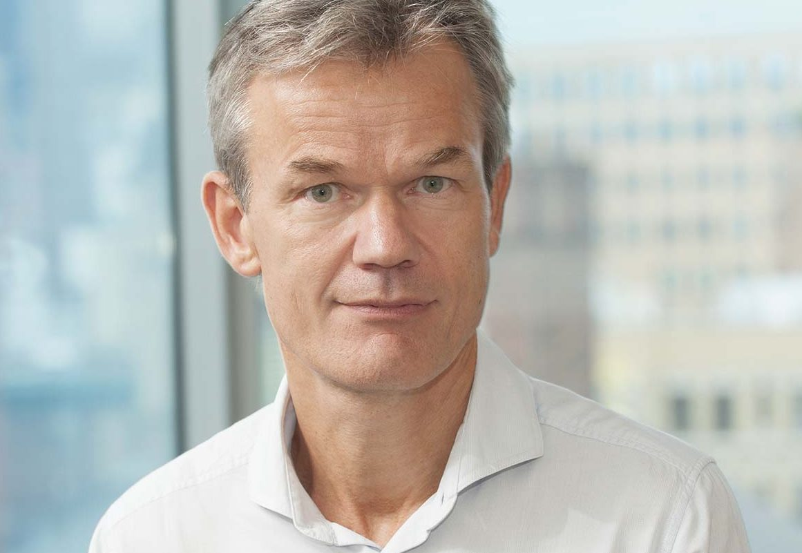 ICR announces appointment of new Chief Executive