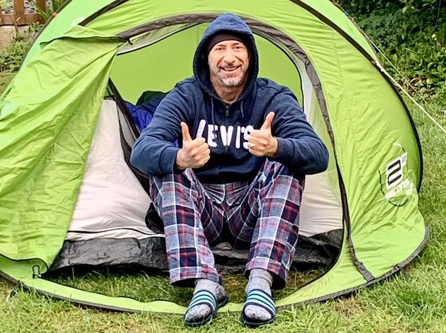 Homelessness charity's 'Little Sleep In' returns for second year