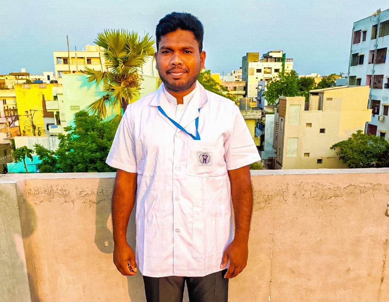 International Children's Care UK: Rays of Sunshine in India
