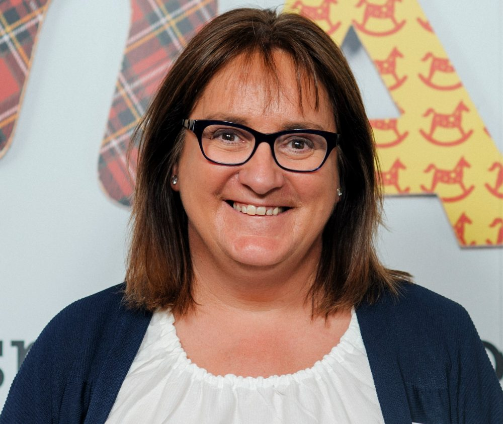 Former Marie Curie Nurse returns to charity as new trustee