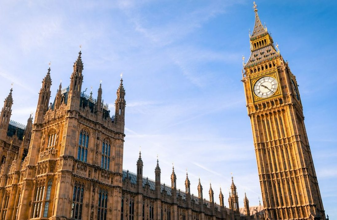 Charities can make a valuable contribution to Government gambling review