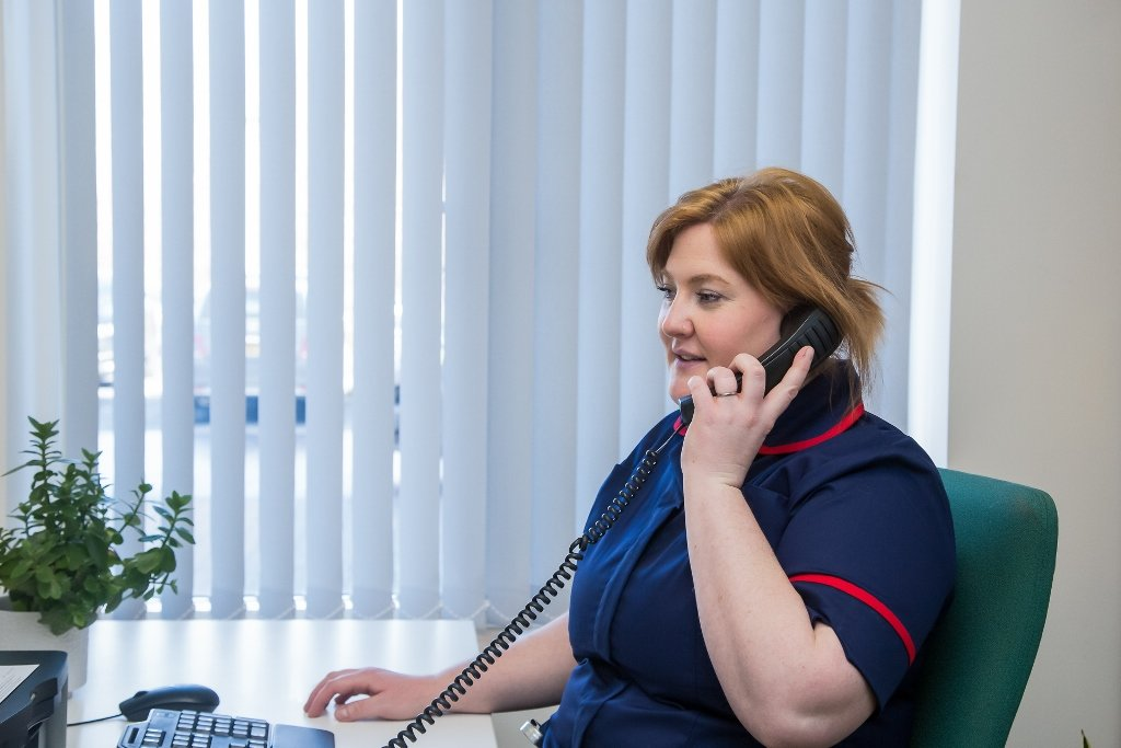 Palliative Care Hub will provide free out of hours phone service on NHS 111, option 3