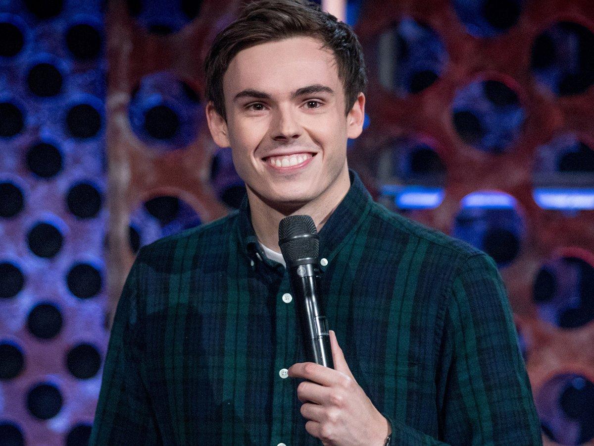 Comedian Rhys James tackles Celebrity Mastermind for Kidney Research UK