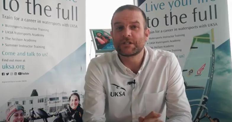 UKSA: Making a splash once again