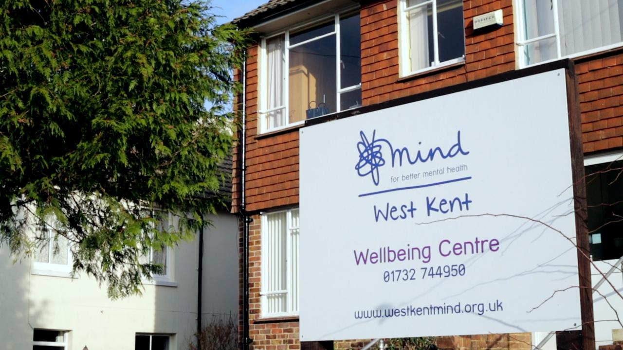 West Kent Mind mental health charity seeks new trustees