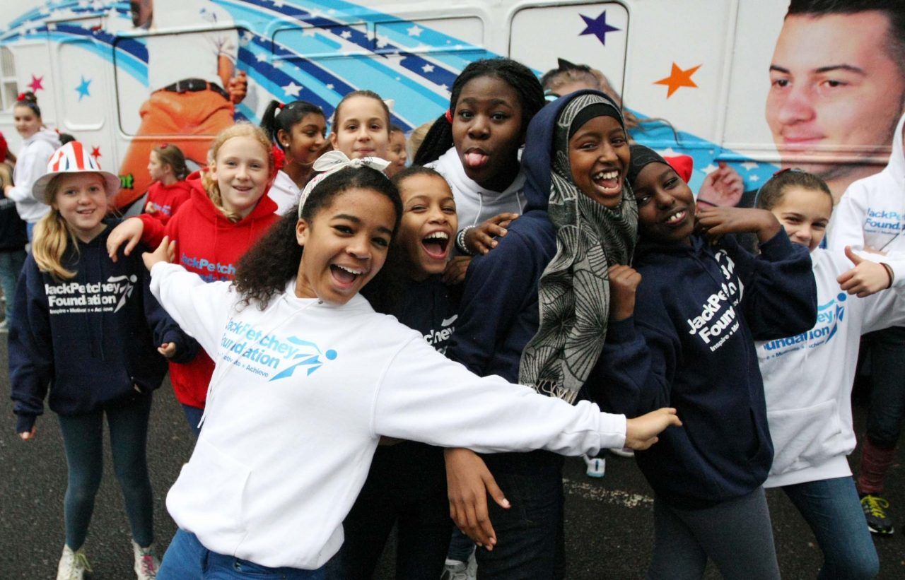 Jack Petchey Foundation Impact Report: 21 Years of Changing Lives