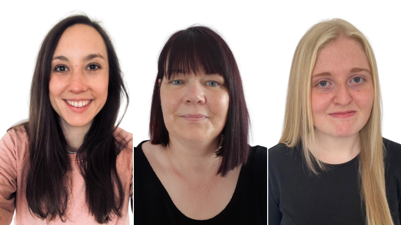 Charity expands team to help further support local communities