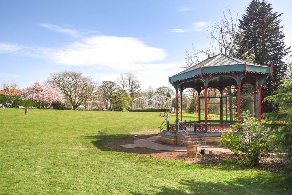Birmingham Botanical Gardens seeks a trio of new Trustees