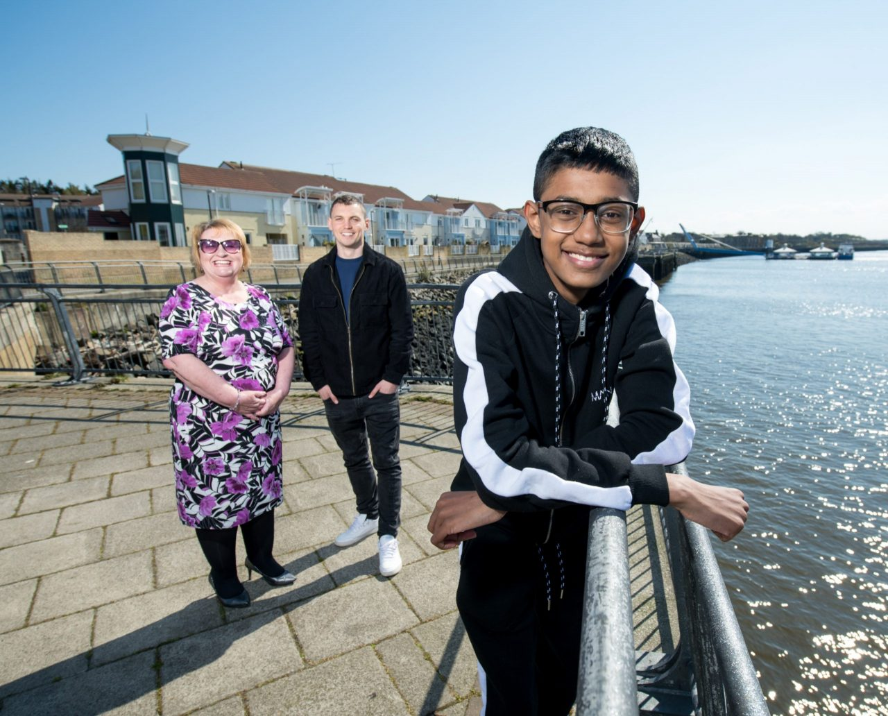 Call for help by South Shields young people's mental health charity