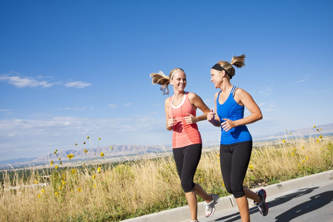 Survey reveals boom in post pandemic fitness