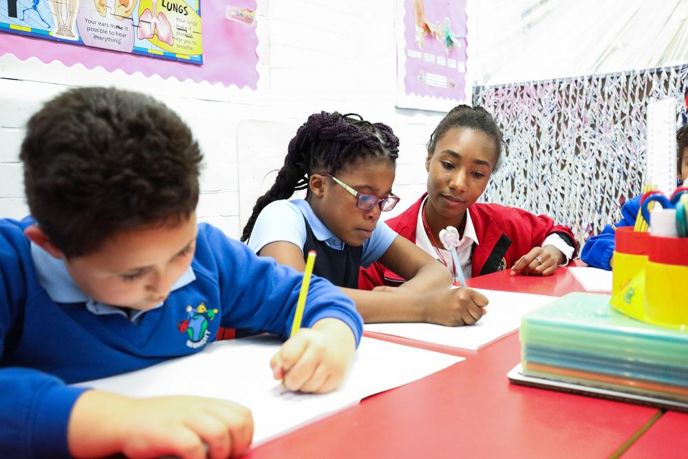Cadent Foundation awards £100K grant to help tackle education inequality