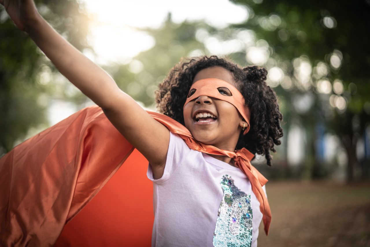 NSPCC launches landmark Childhood Day - and calls on everyone to play their part