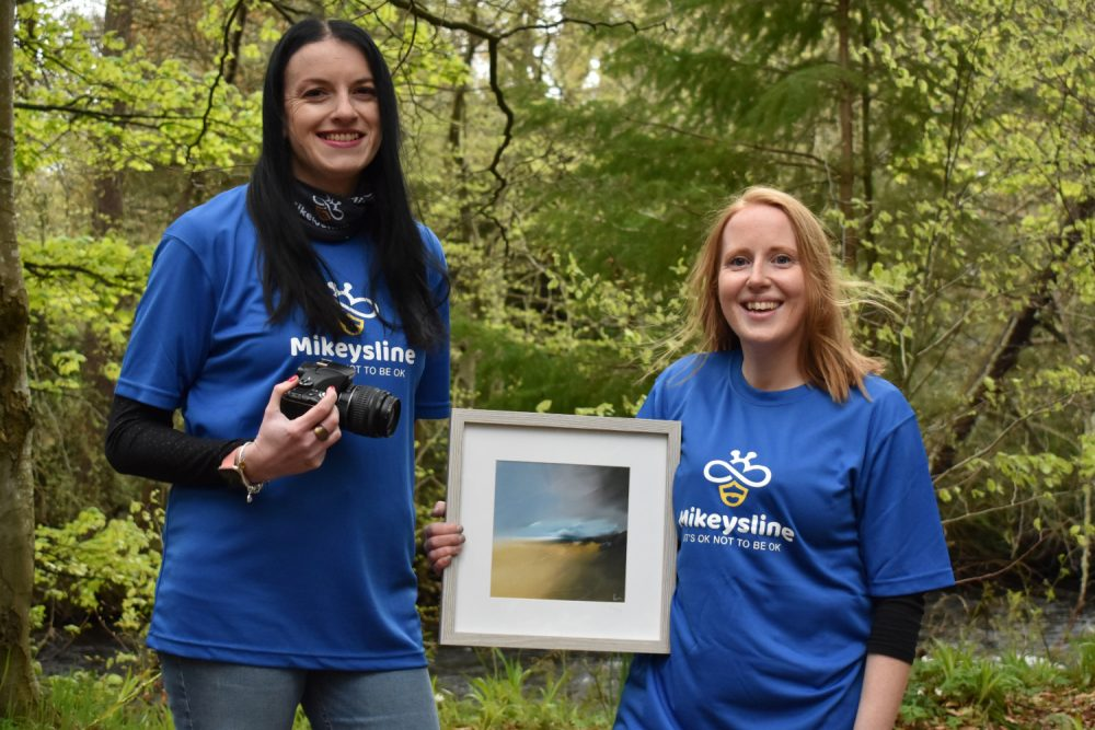 Photography competition promotes mental health benefits of nature