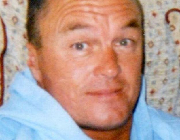 Sister of father-of-seven murdered issues fresh plea for information
