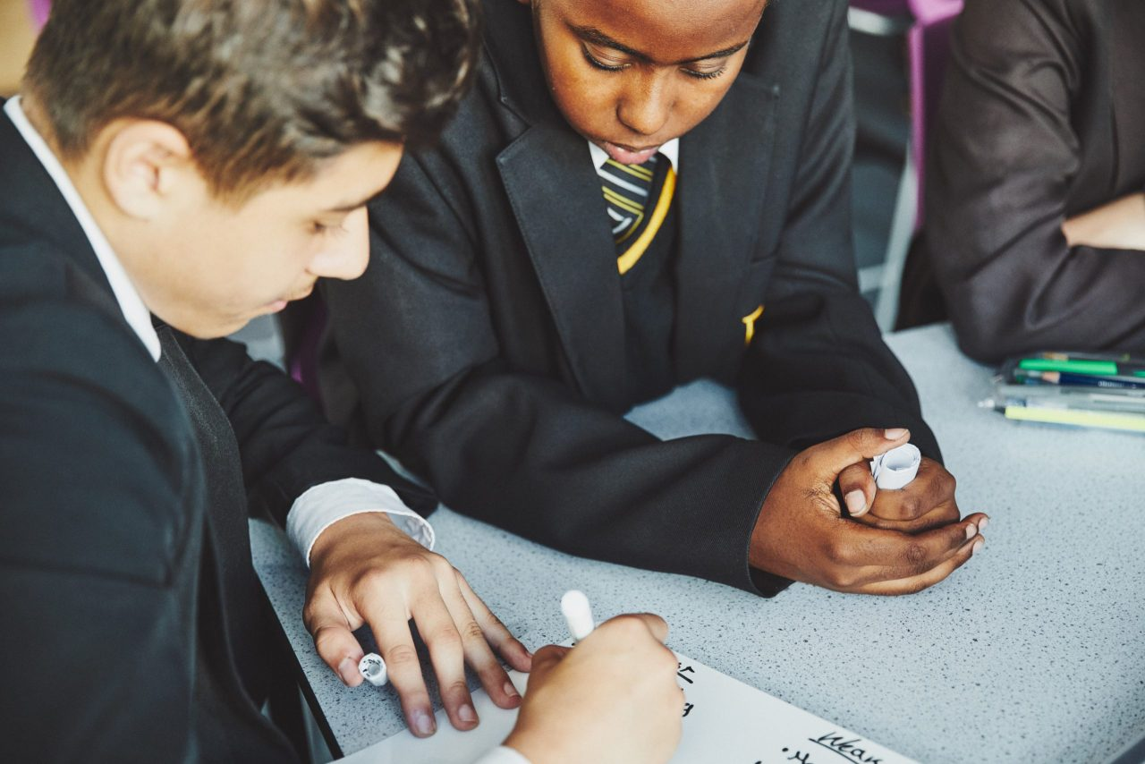 'Engage Fund' launching to back charities tackling school exclusions