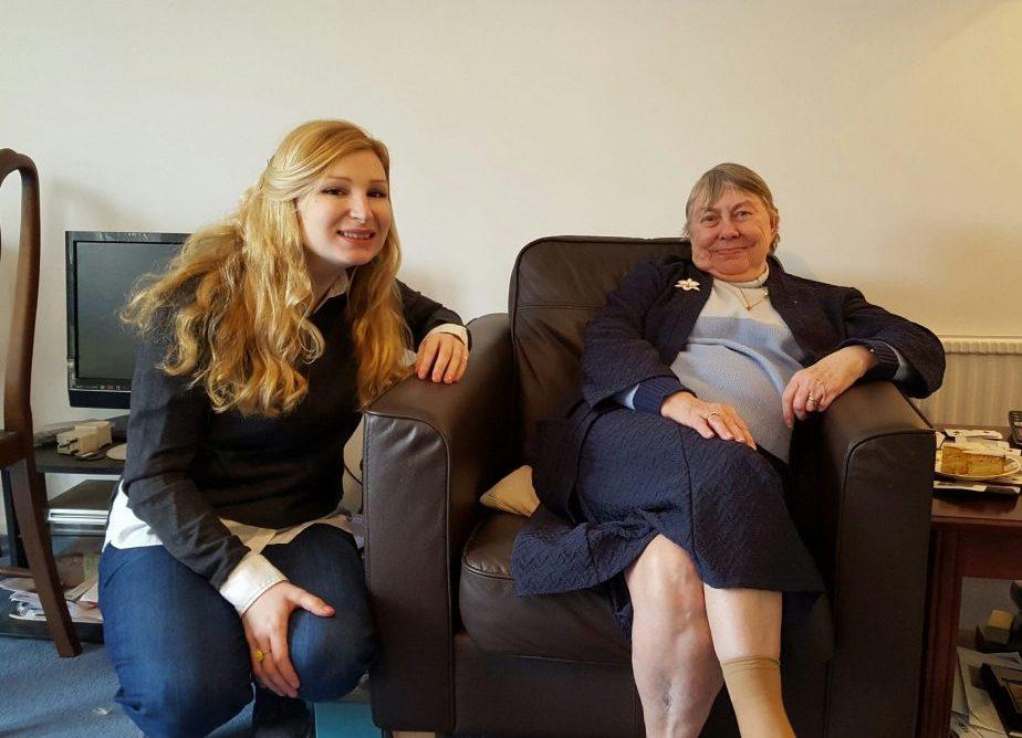 The Civil Service Retirement Fellowship: Friendship in retirement – it matters