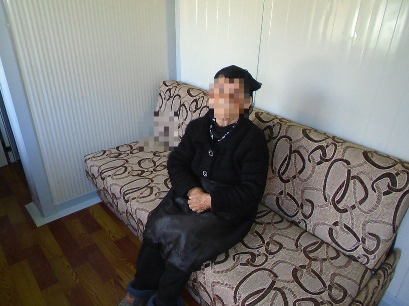 Adopt-A-Child: Helping the Elderly in Rural Albania