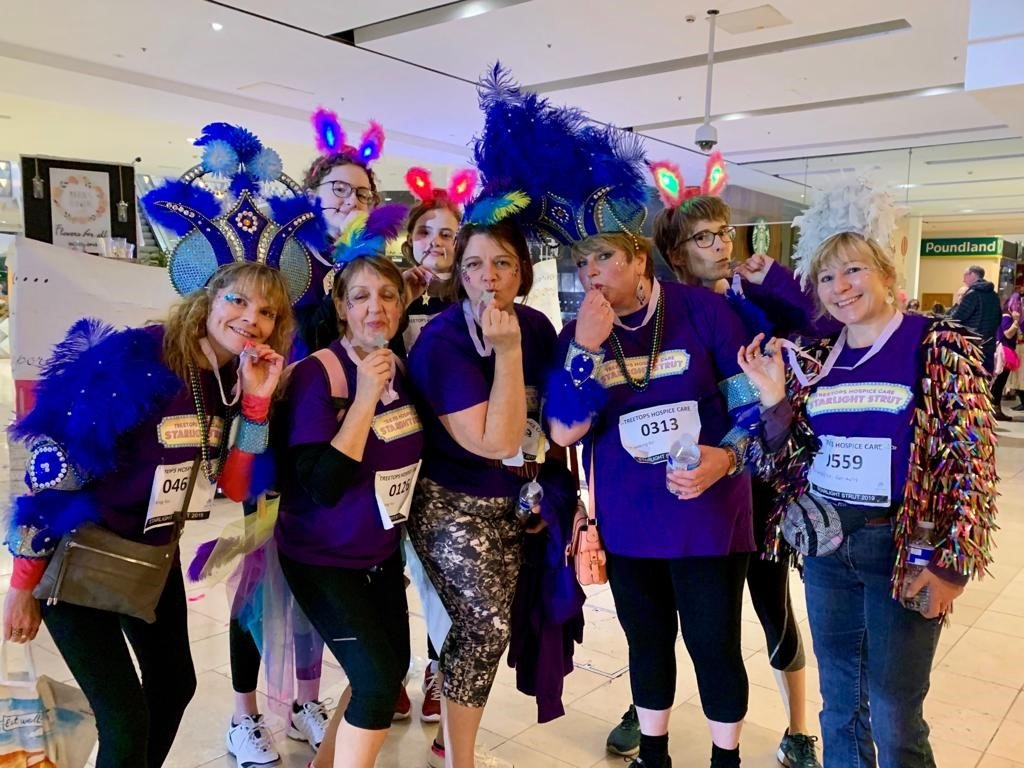 NHS keyworkers fighting battle against COVID-19 go head-to-head for charity fundraiser