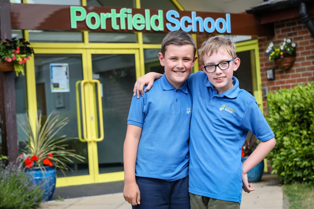 Specialist autism school's grave concerns over waste facility