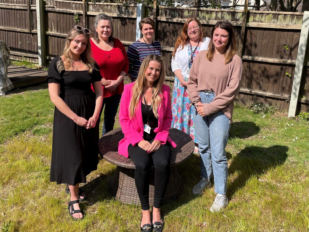 Bournemouth Refuge receives funding for new 'Victory' garden