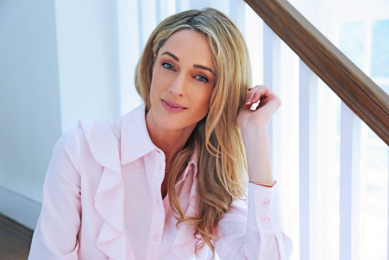 Storm Keating appointed as charity ambassador