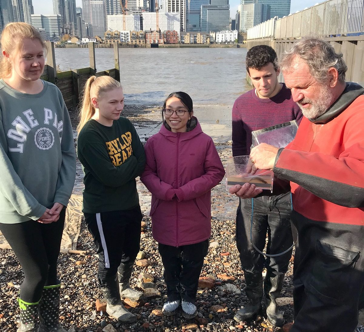 East Londoners can benefit from 'untapped asset' of capital's rivers