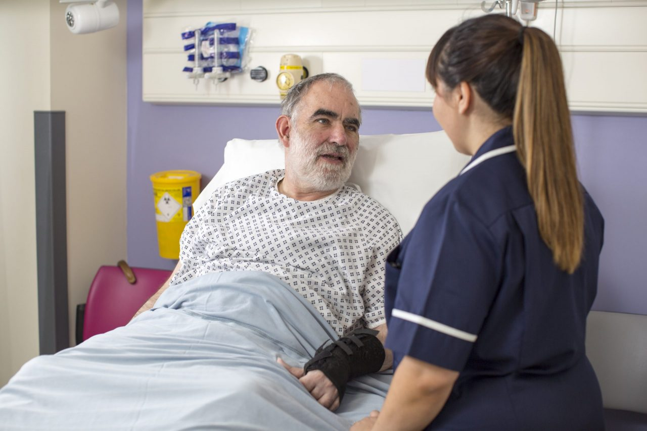 Mencap responds to report revealing a shortage of learning disability nurses