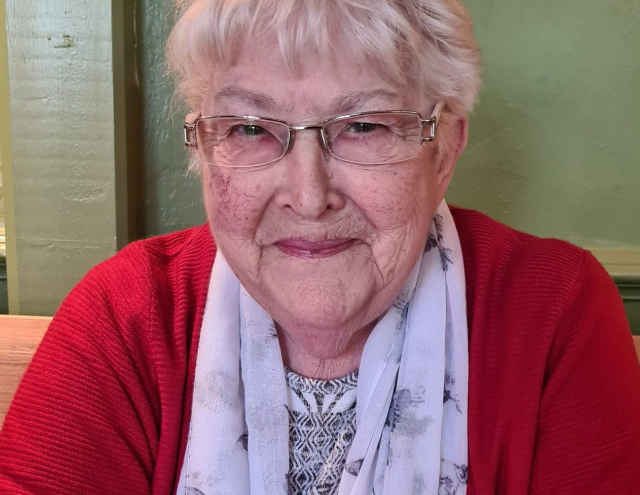 Loneliness Awareness Week: Carole's story