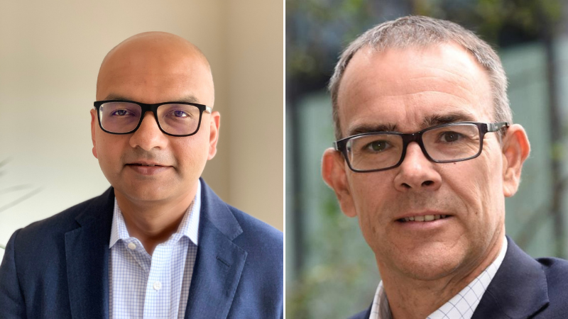 Disability charity appoints two new trustees in diversity drive