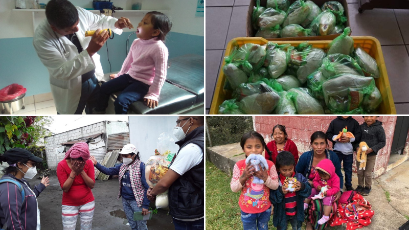 Adopt-A-Child: Keeping on Keeping on in Guatemala