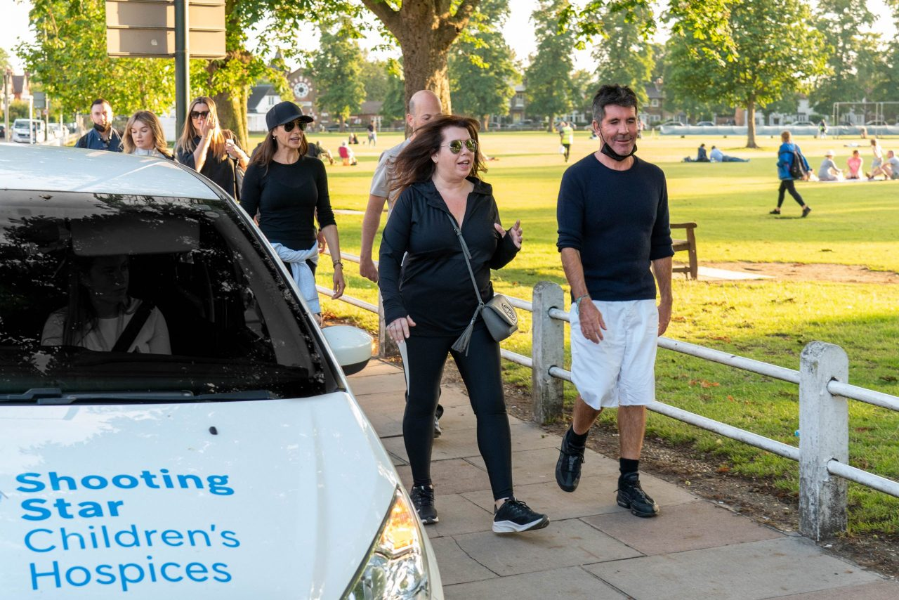 VP's Sunset Walk to celebrate milestone year in charity sector