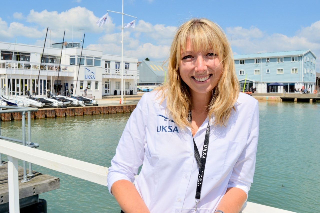 UKSA welcomes New Director of Development and Fundraising